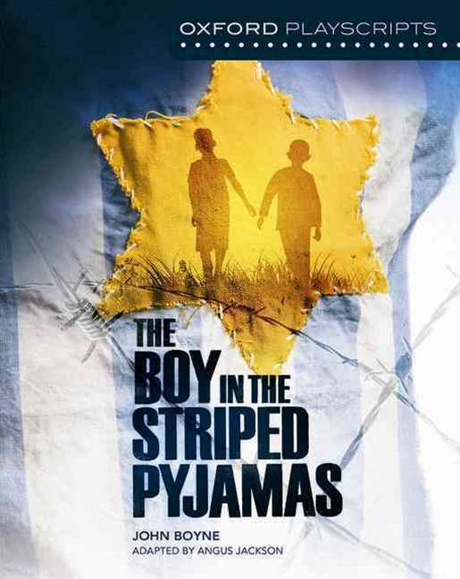 Boy in the Striped Pyjamas Playscript