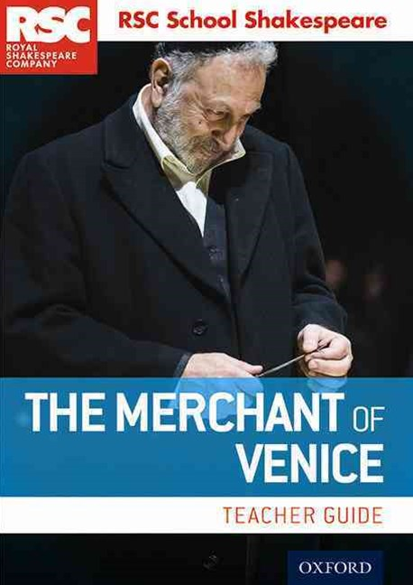 RSC School Shakespeare: The Merchant of Venice