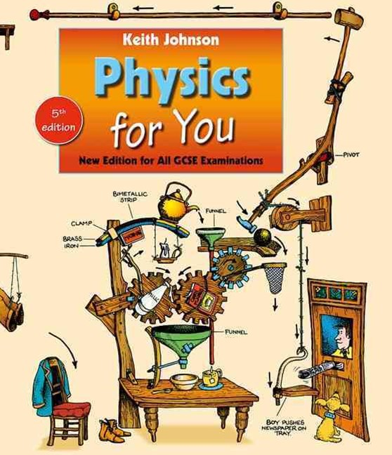 Physics for You for All GCSE Examinations