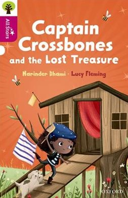 Oxford Reading Tree All Stars Oxford Level 10 Captain Crossbones