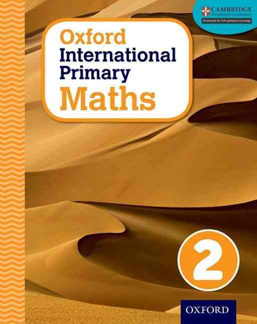 Oxford International Maths Student Book 2