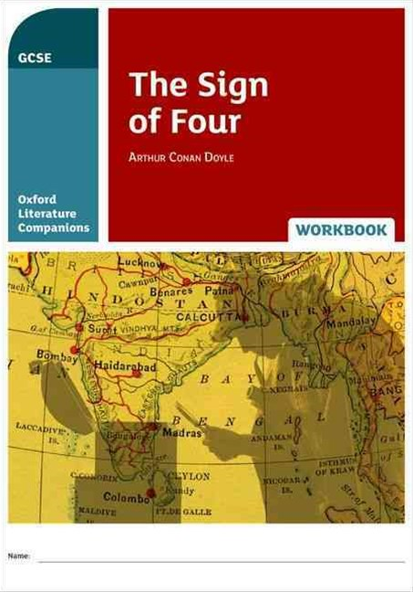 Oxford Literature Companions The Sign of Four Workbook