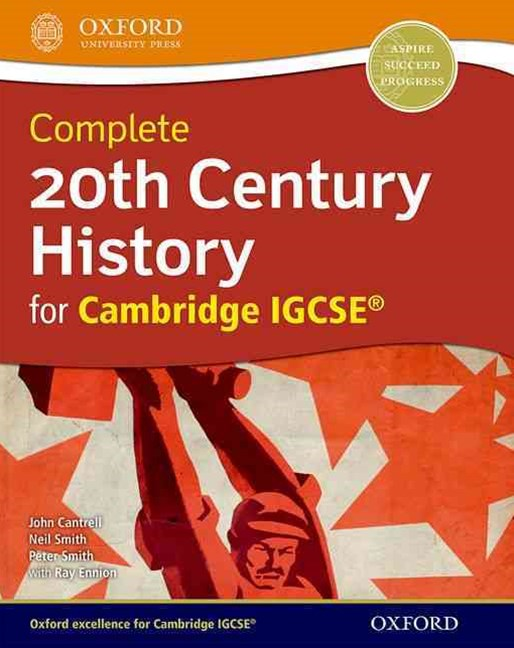 Complete 20th Century History For Cambridge Igcse