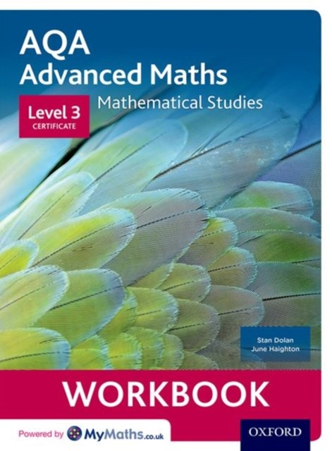 AQA Mathematical Studies Workbook