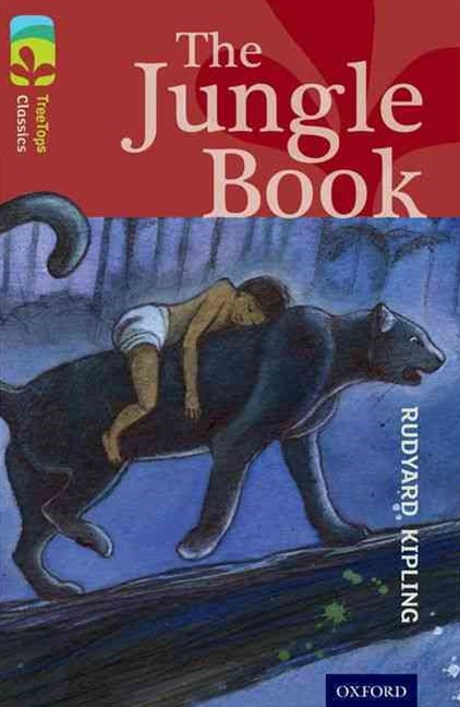 The Jungle Book, Level 15