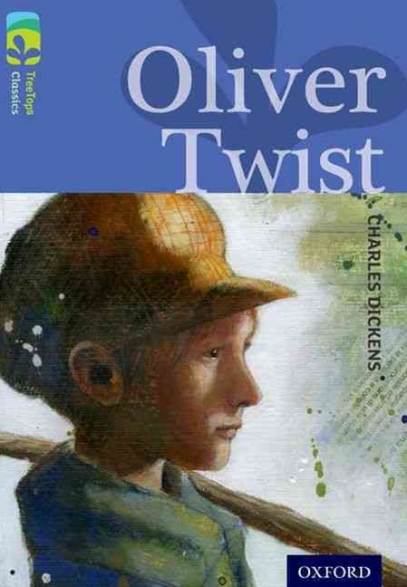 TreeTops Classics Level 17A Oliver Twist