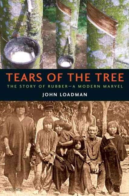 Tears of the Tree