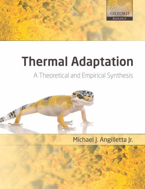 Thermal Adaptation