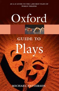 The Oxford Guide to Plays
