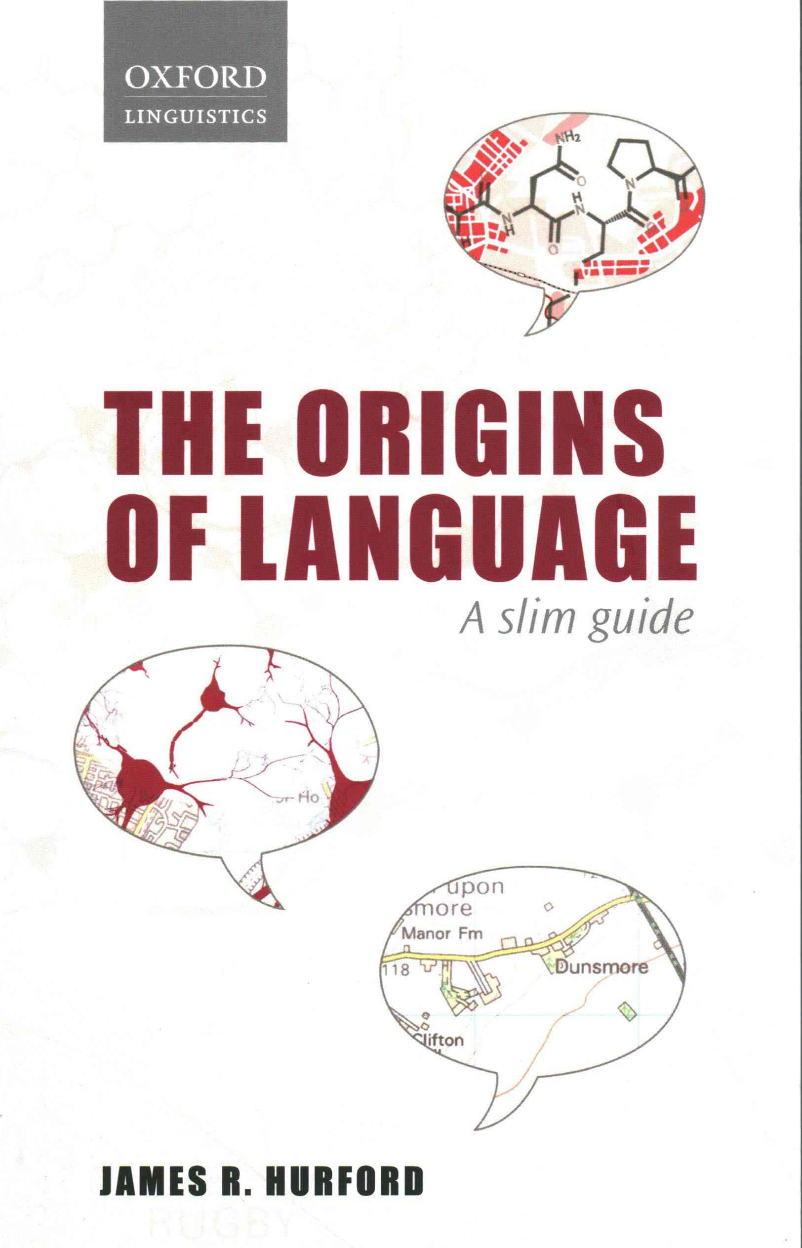 Origins of Language