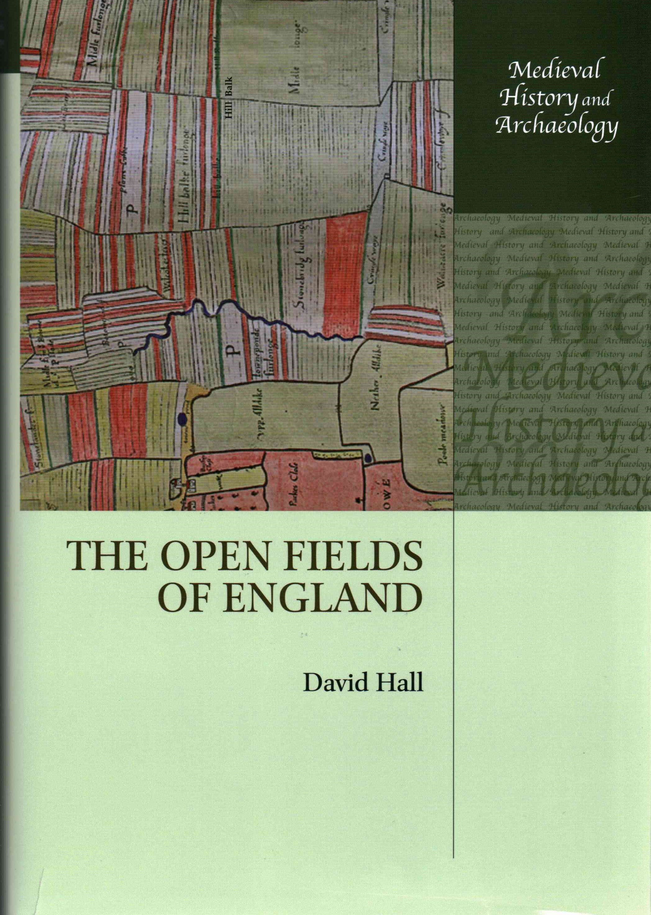 The Open Fields of England