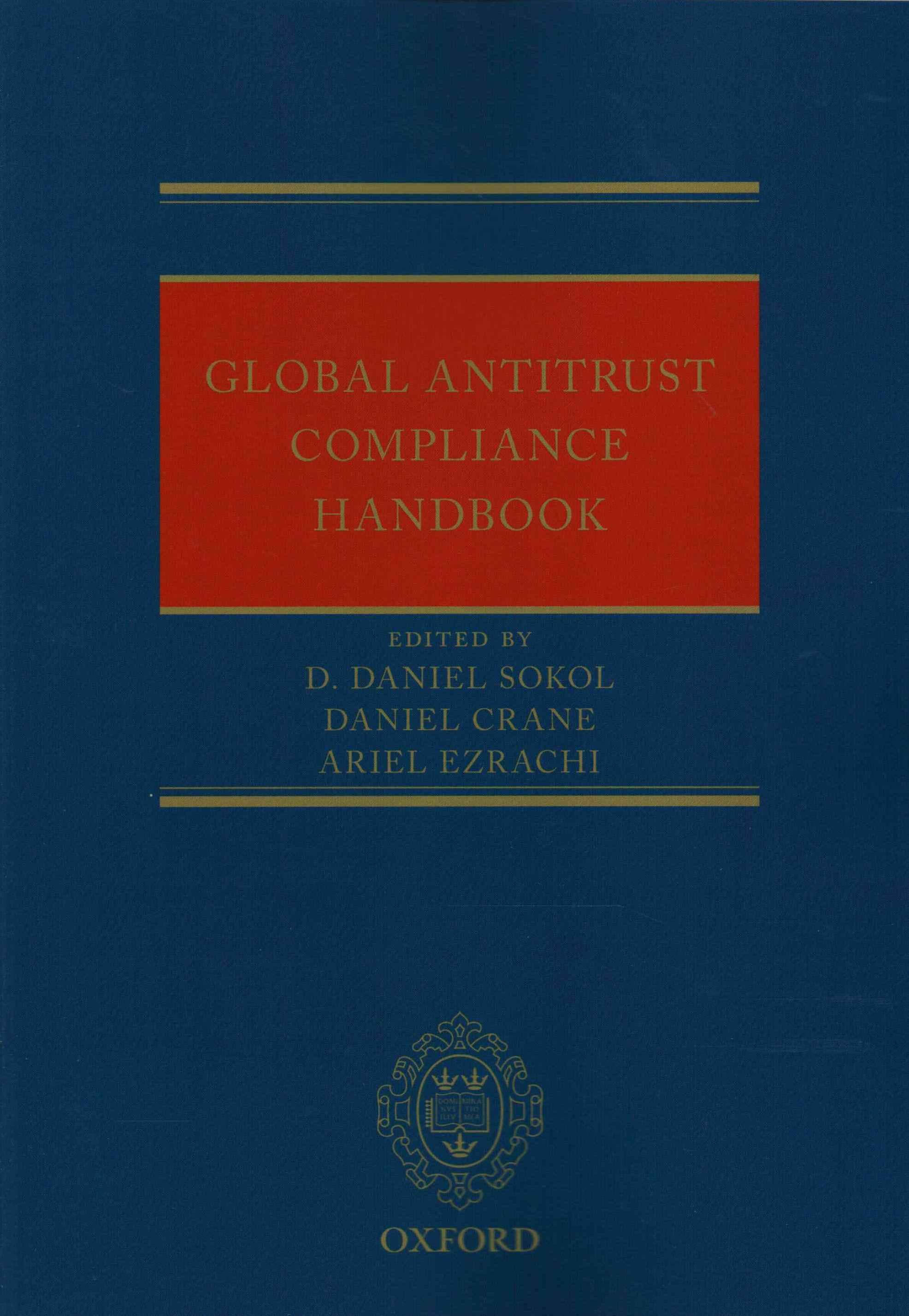 Global Antitrust and Compliance Handbook