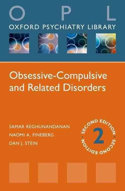 Obsessive-Compulsive and Related Disorders