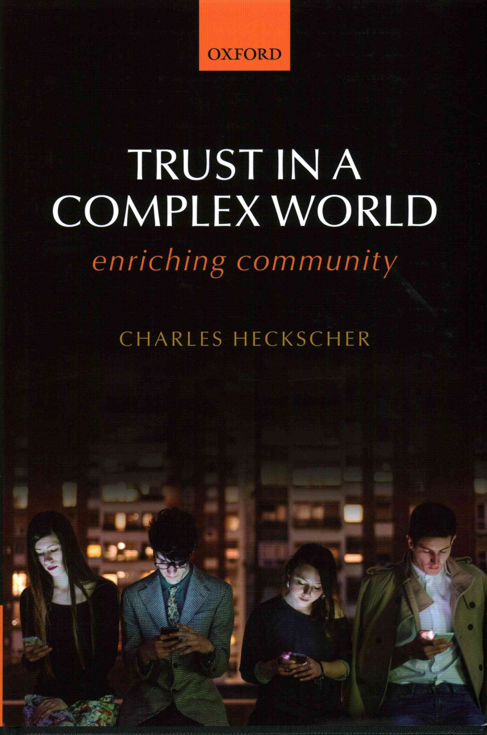 Trust in a Complex World