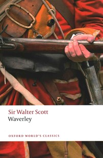 Waverley by Walter Scott, Claire Lamont, Kathryn Sutherland (9780198716594) - PaperBack - Classic Fiction