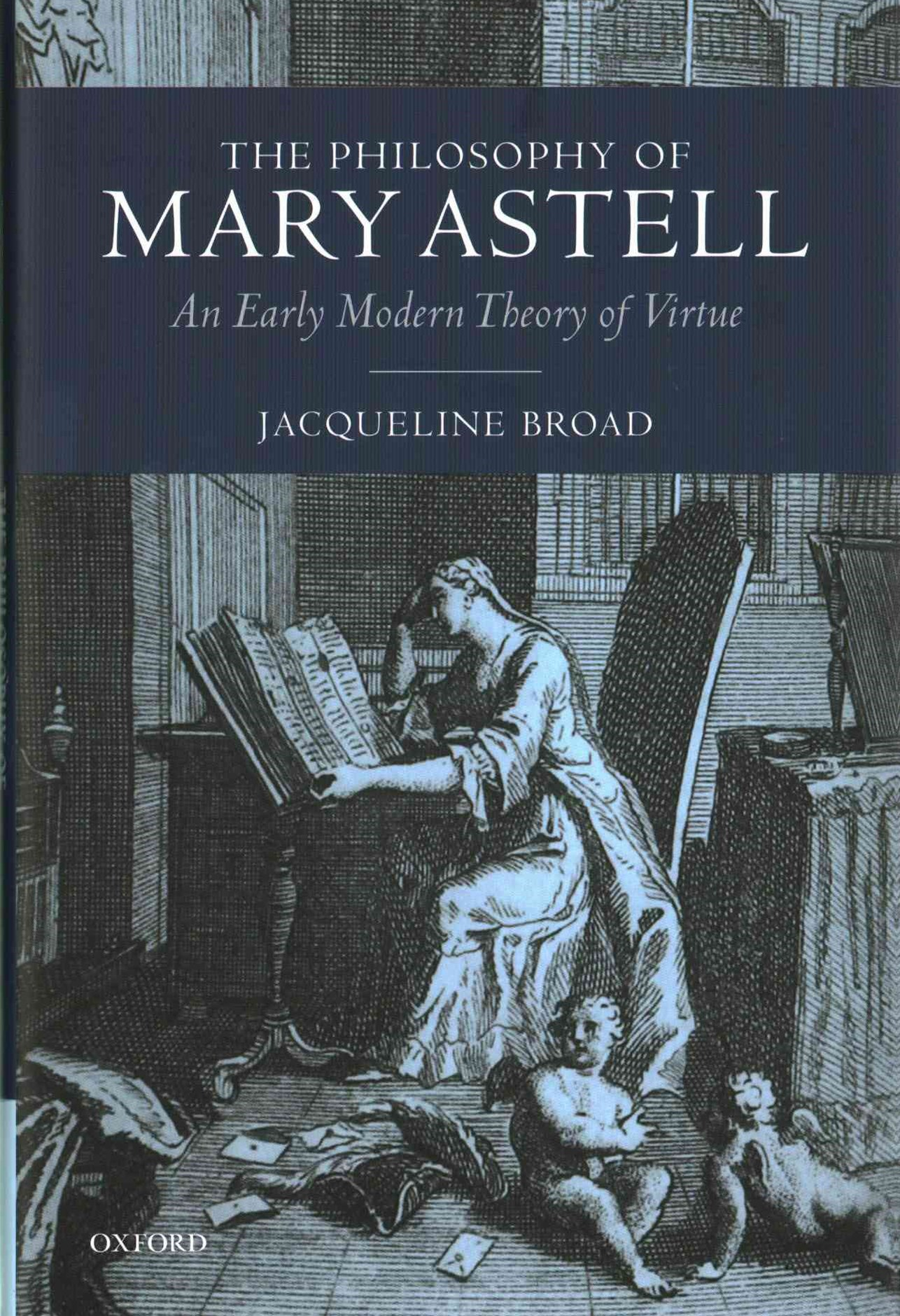 The Philosophy of Mary Astell