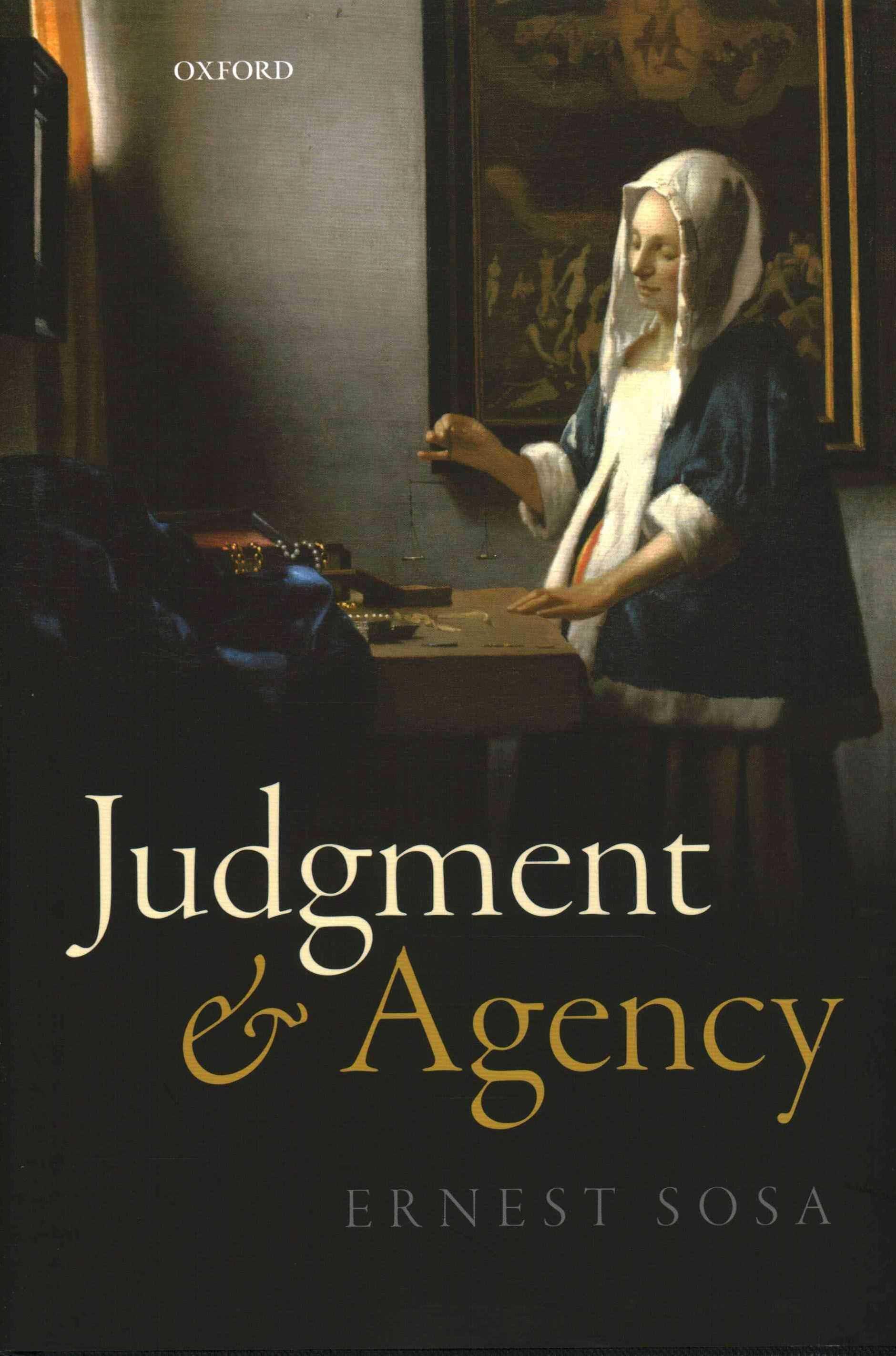 Judgment & Agency