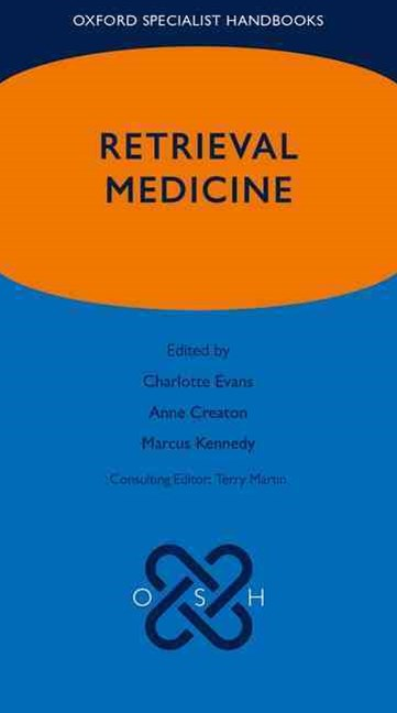 Oxford Specialist Handbook of Retrieval Medicine