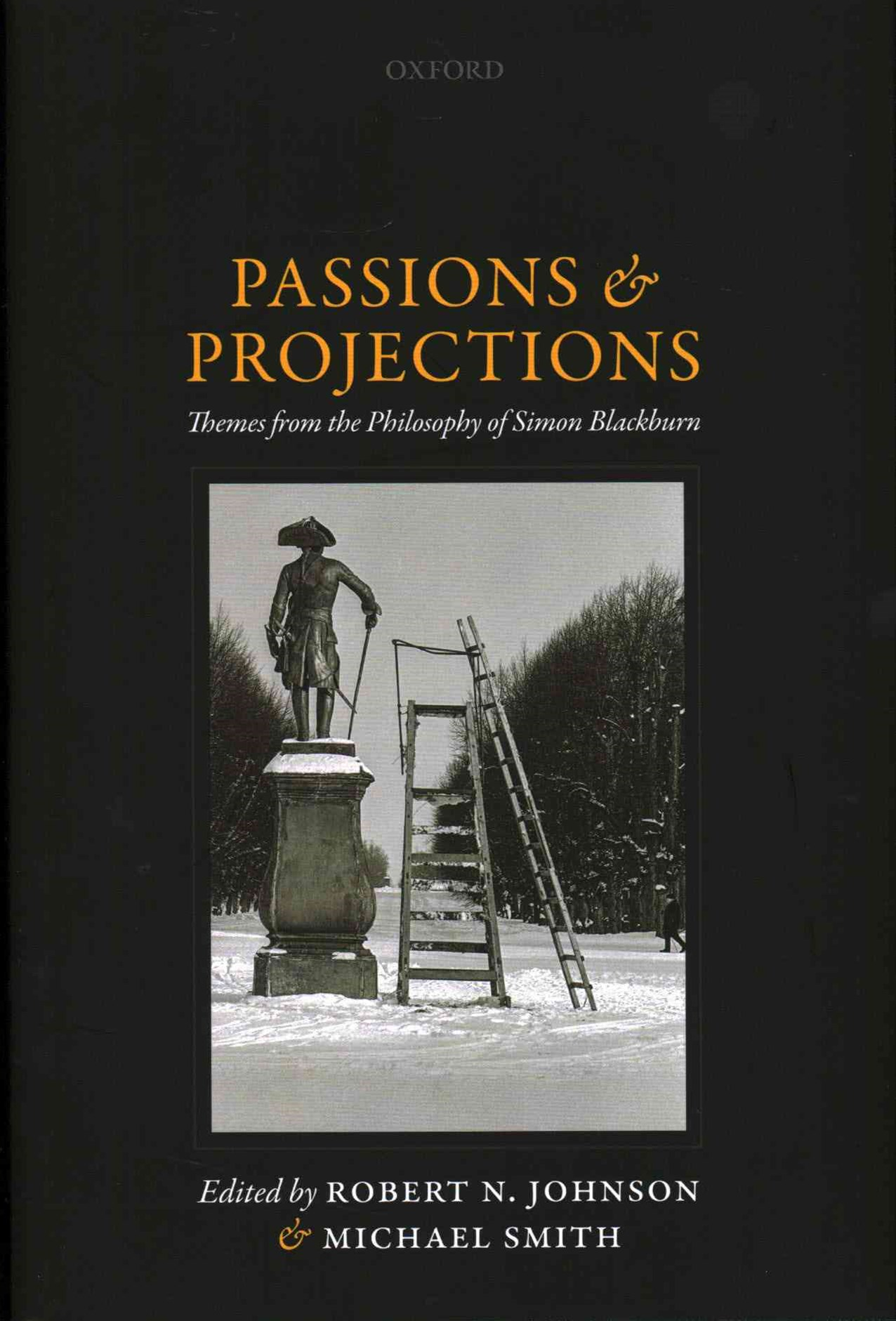 Passions and Projections