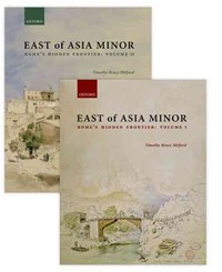 East of Asia Minor