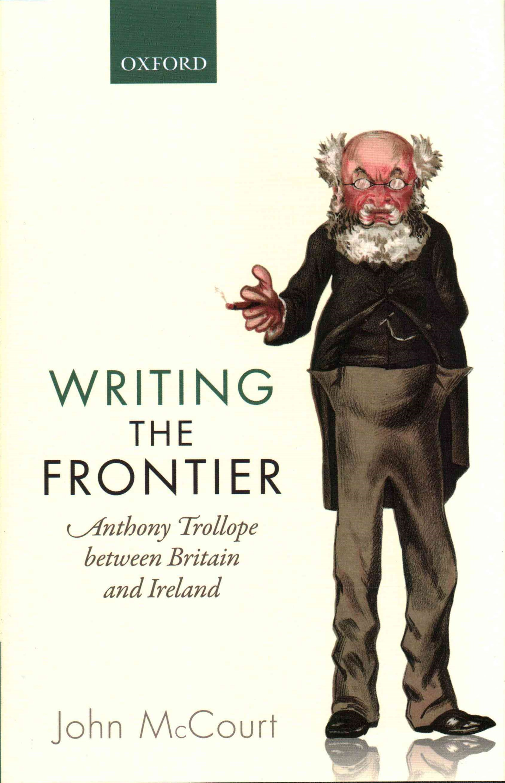 Writing the Frontier