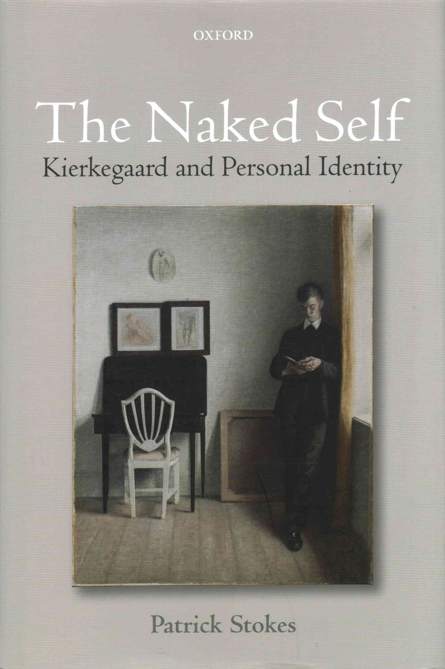 The Naked Self