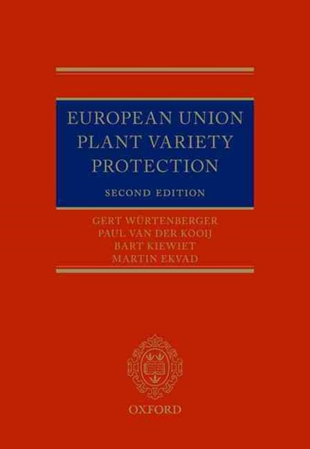 European Union Plant Variety Protection