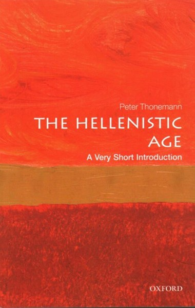 The Hellenistic Age A Very Short Introduction