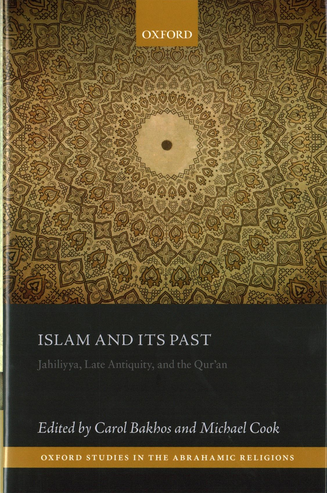 Islam and its Past