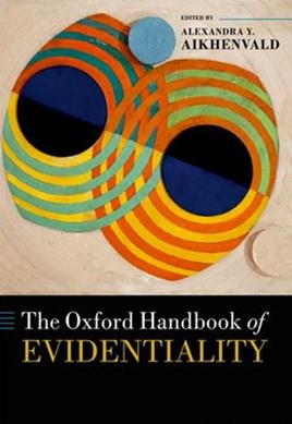 Oxford Handbook of Evidentiality