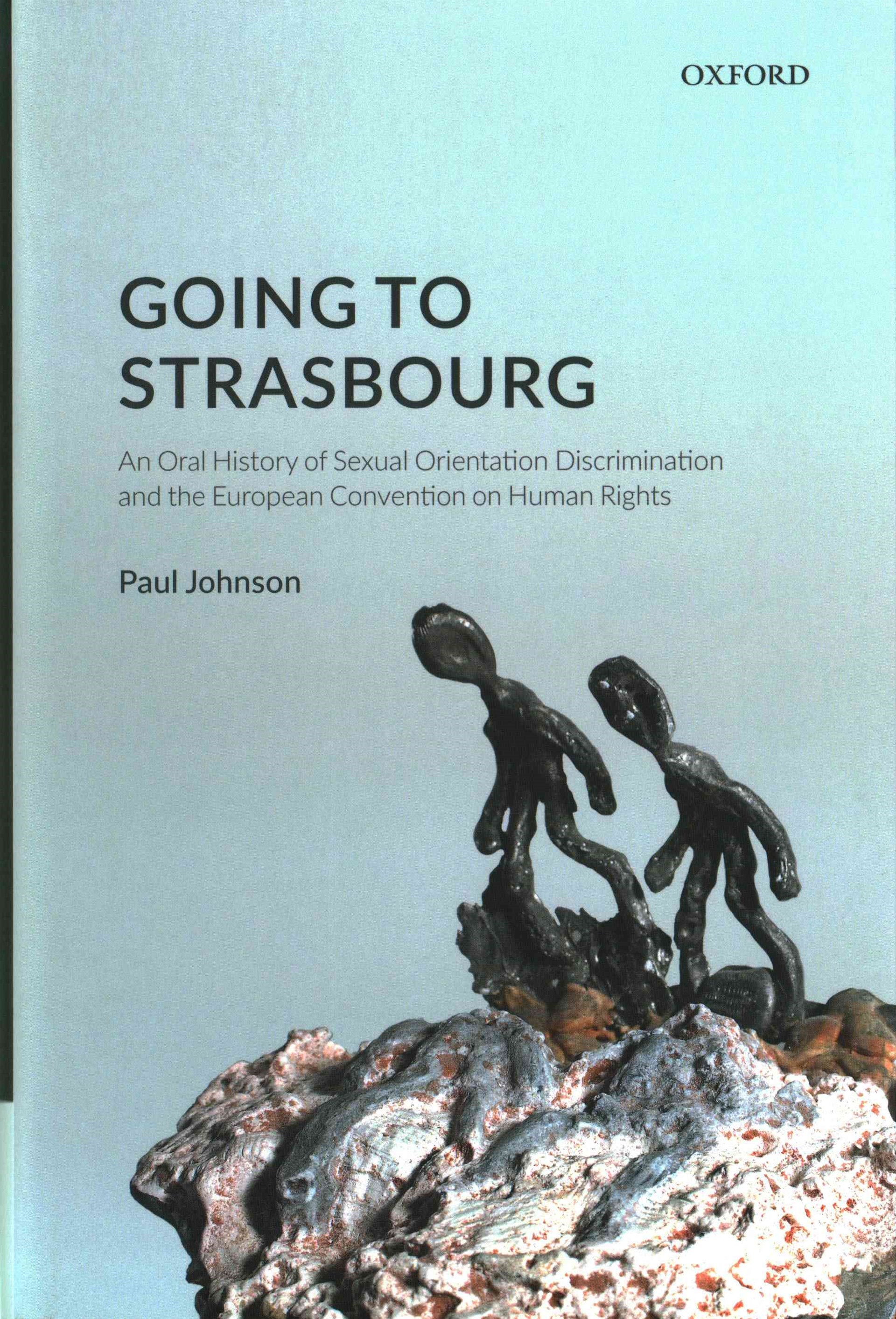 Going to Strasbourg: An Oral History of Sexual Orientation
