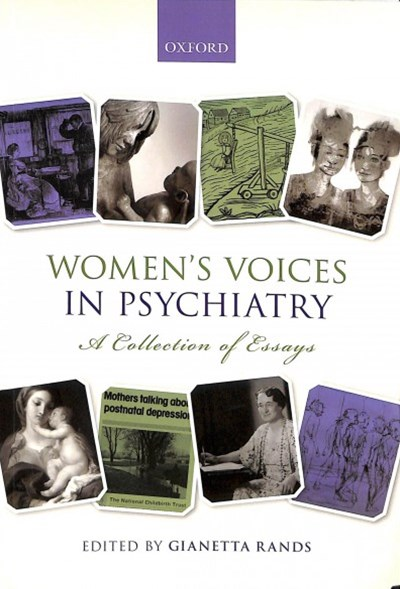 Women's Voices in Psychiatry