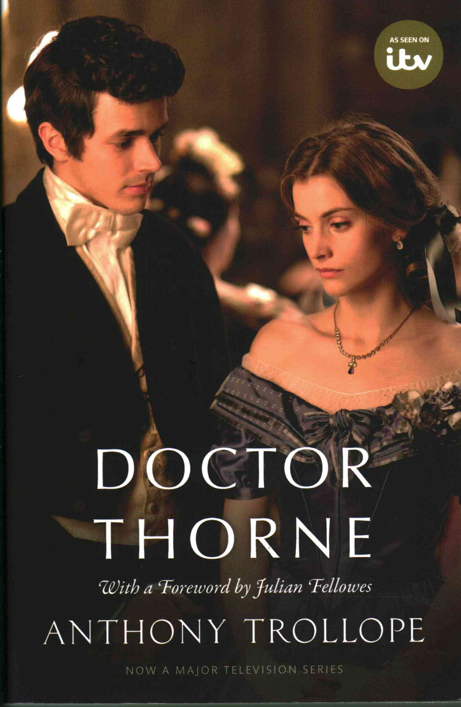 Doctor Thorne TV Tie-In