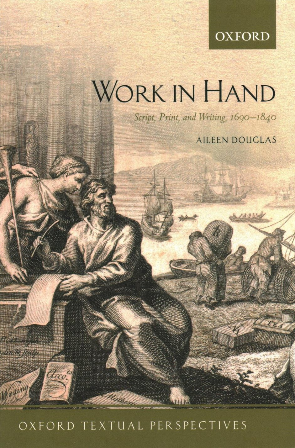 Work in Hand