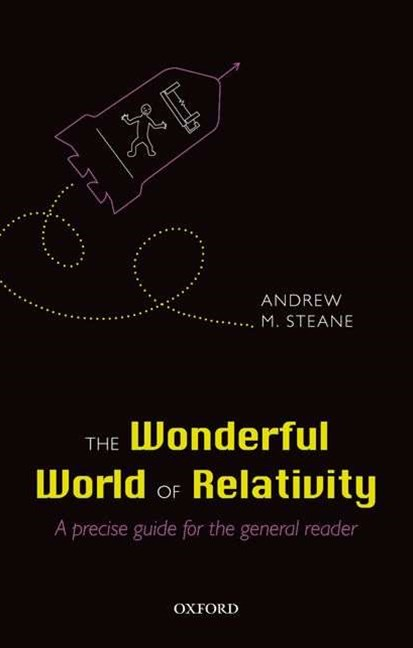 The Wonderful World of Relativity