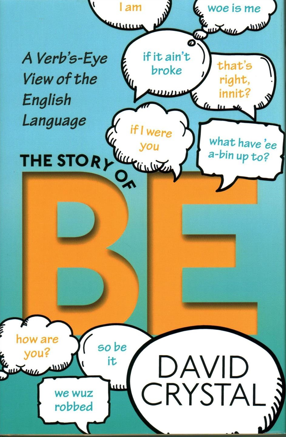 The Story of Be {}