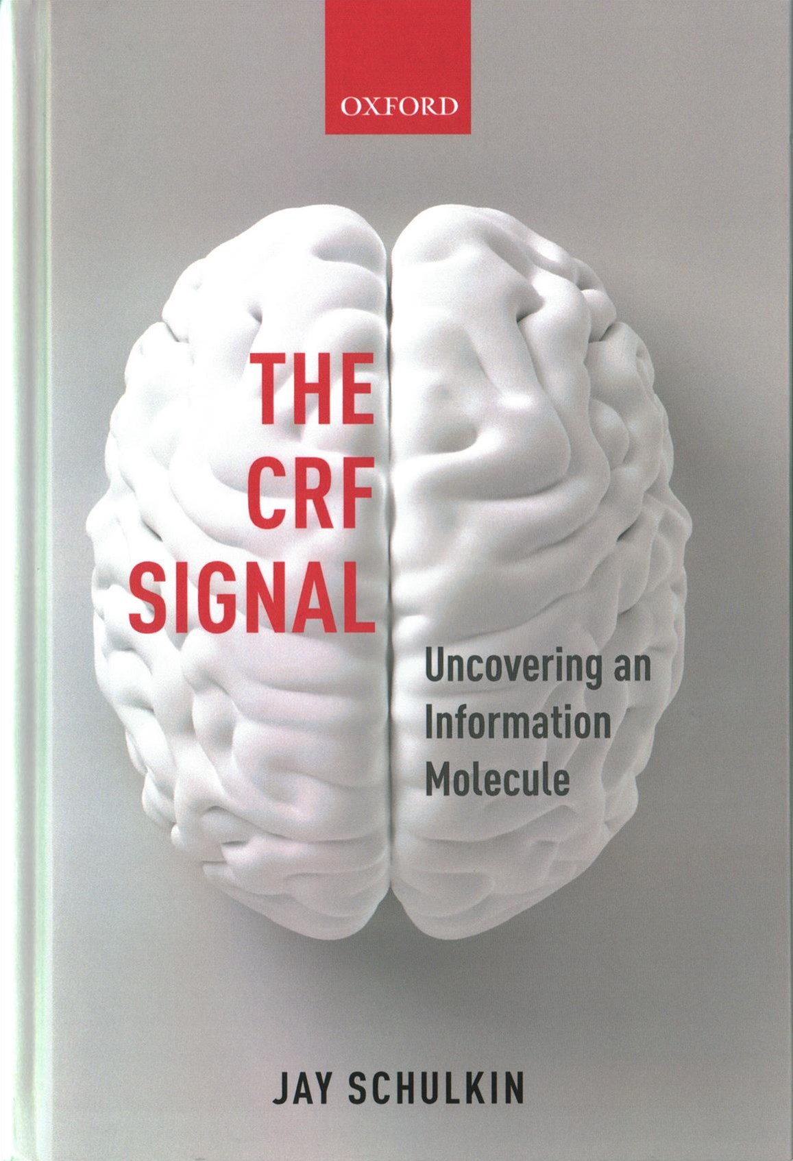 The CRF Signal