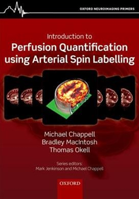 Perfusion Quantification using Arterial Spin Labelling
