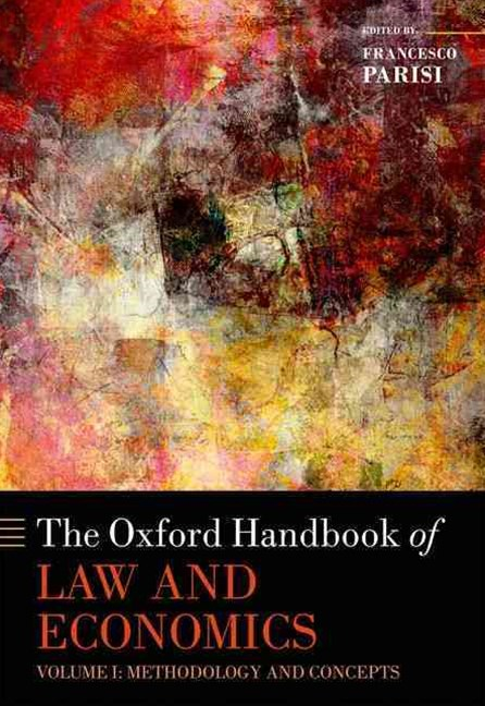 The Oxford Handbook of Law and Economics, 3 Volumes