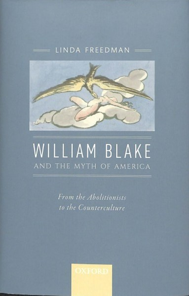 William Blake and the Myth of America