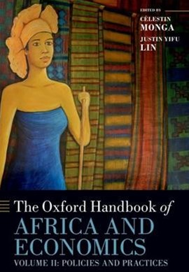The Oxford Handbook of Africa and Economics Volume 2