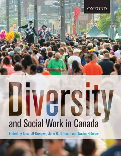 Diversity and Social Work in Canada