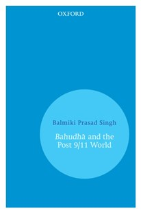 (ebook) Bahudha and the Post 9/11 World - Philosophy Modern
