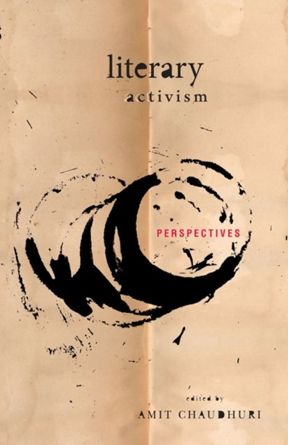 (ebook) Literary Activism