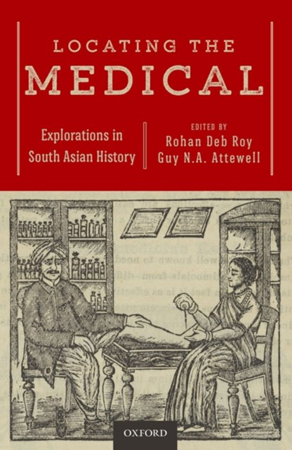 (ebook) Locating the Medical