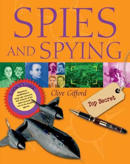Spies and Spying