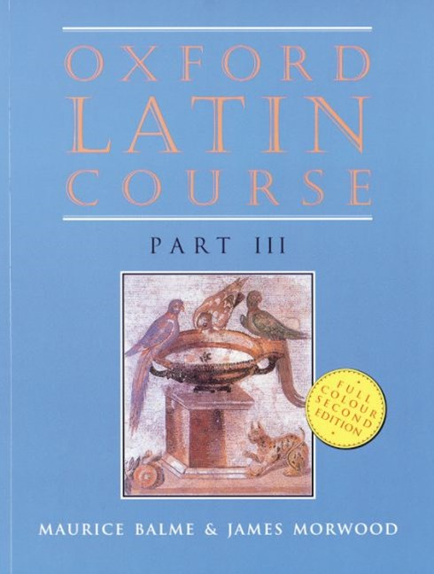 Oxford Latin Course 3 Student Book