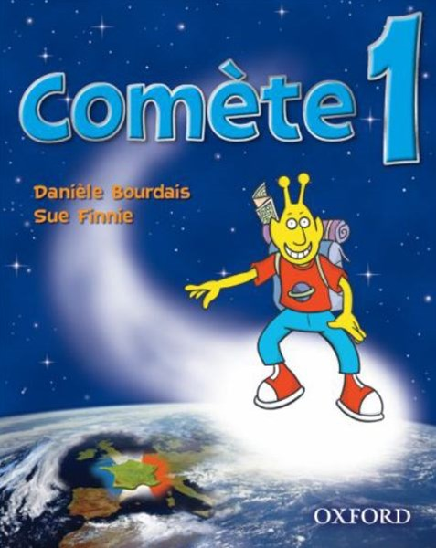 Comete Pupil's Book 1 Part 1