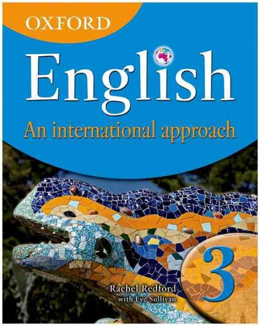 Oxford English An International Approach Book 3