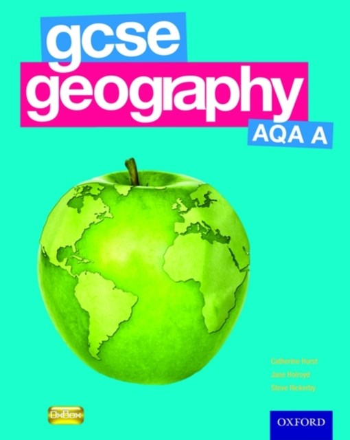 GCSE Geography AQA A (Student Book)